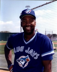 Joe Carter - Canadian Baseball Hall of