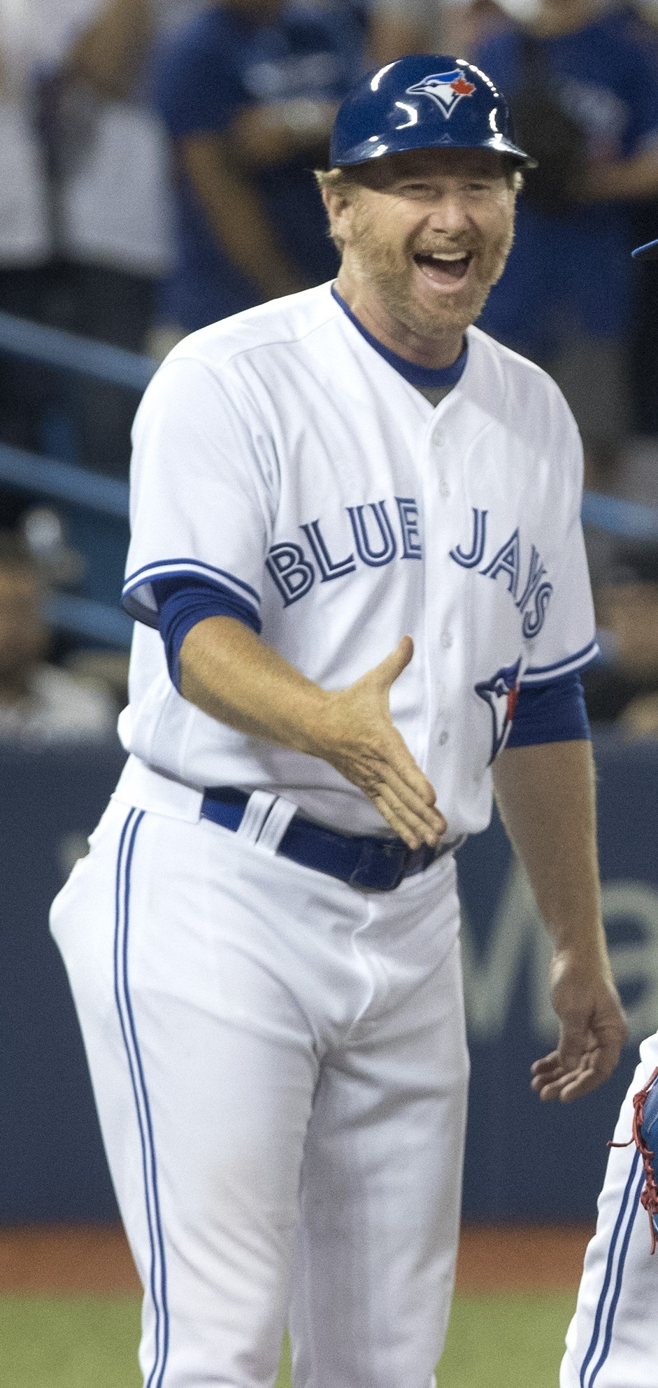762180219b4 We are excited to announce that 2012 Hall of Famer and current Toronto Blue  Jays 1st base coach Tim Leiper will be joining the panel on stage for Pitch  ...