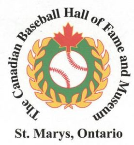 The Canadian Baseball Hall Of Fame And useum